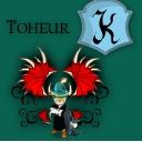 toheur