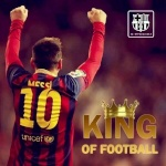 King of Barca