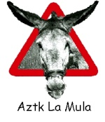 Aztk La Mula