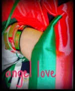 **angel love