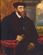 Carlos I el César