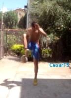 CesarFS