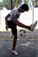 Santiago FS