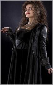 bellatrix lestrange*