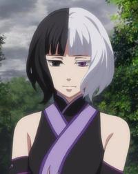 Yuki, Akuryō