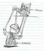 Yoru, Seiton