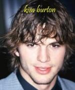 Kim Burton