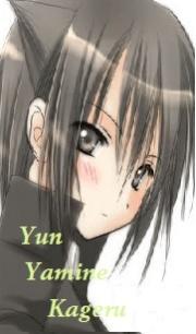 Yun Yamine Kageru