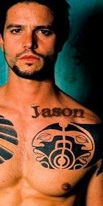 Jason Lawson