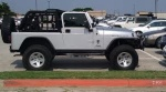 Mr Jeep