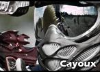 Cayoux