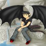 The Black Dragonflight