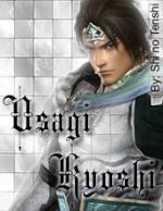 Usagi Kyoshi