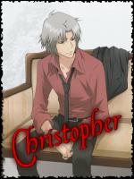Christopher Blackson