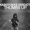 Kashiyuka