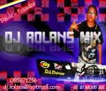 dj rolans mix
