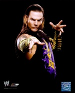 Jeff Hardy / Val