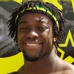 Kofi Kingston ' Jeffrey