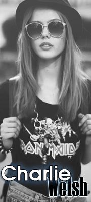 Charlotte Welsh