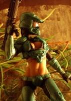 Leeroy Samurai
