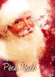 ~¤ Santa Claus ¤~