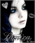 Samira Milia