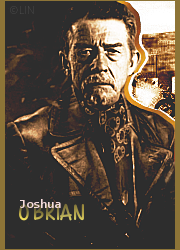 Joshua O'Brian