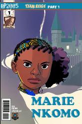 Marie Nkomo