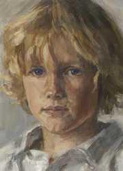 Charlie Primrose