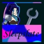 sleepslate