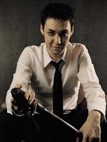 Shinji Lloyd
