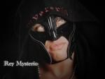 Rey Mysterio*