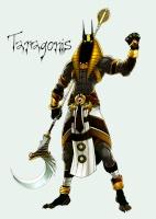 Taragonis