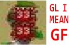 Gl I Mean Gf