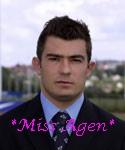 Miss Agen