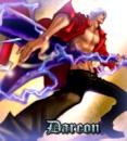 Dareon Akai