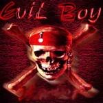 evil-boy