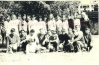 8. Razred Osnovne shkole ,,Ivan Markovic Irac,, Lopare, fotografisano maja 1971.