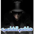 هاشم الشامي