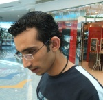 محمد الصليب