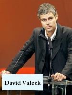 David Valeck
