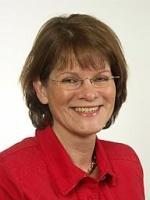 Maria Hulmasson