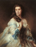 Marie de Bourgillac