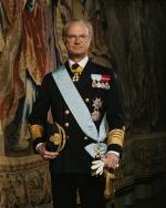 Charles XVI