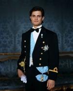 Charles-Philip de Sverige