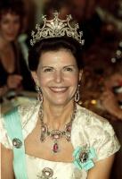 Silvia Bernadotte