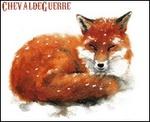 ChevaldeGuerre