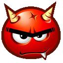 :devil: