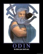 Odin: Admin