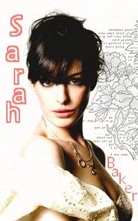 Sarah Rose Baker